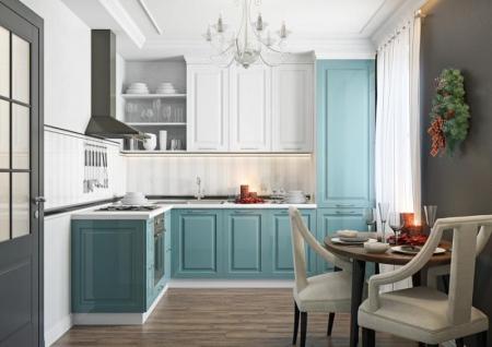 Кухонный гарнитур Прованс
