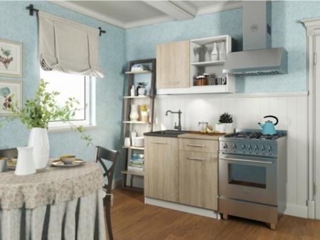 Кухня Алиса мини 1