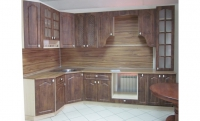 Кухня Амелия (угл)