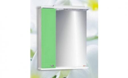 Шкаф Блик 50 зеленый