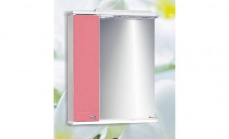 Шкаф Блик 50 розовый