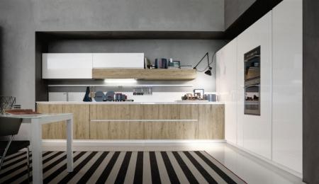 Кухня Скиф