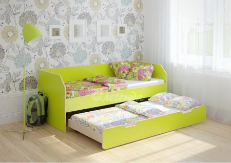 Кровать Легенда 13.2