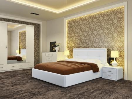 Кровать Данте 2