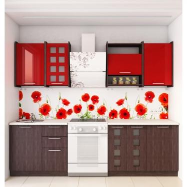 Кухонный гарнитур Легенда 19 (2м)