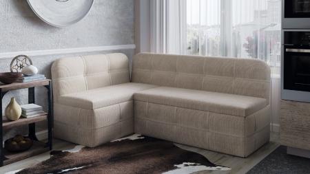 Кухонный диван Майями бежевый
