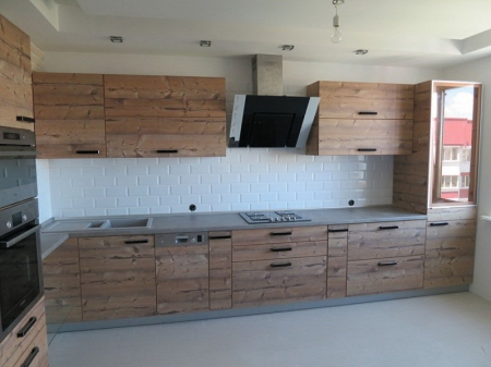 Кухонный гарнитур Алстон