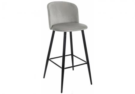 Барный стул Лимор светло-серый
