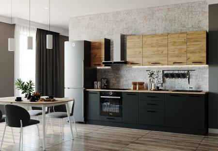 Кухня Дели 2800 мм