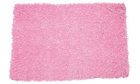 Коврик Pink Leaf