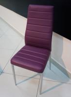 Стул Y-1 пурпурный (F-261)