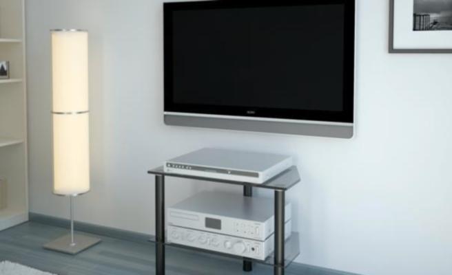 Тумба TV Classik-2 black