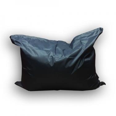 Кресло-мешок Мат мини черный
