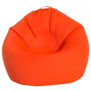 Кресло-мешок Малыш оранжевый