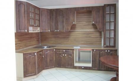 Кухонный гарнитур Кухня Амелия (угл)