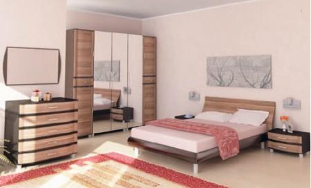 Спальня Дольче Нотте №15