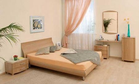 Спальня Дольче Нотте №8