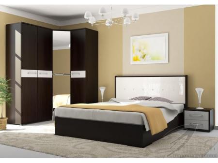Мебель для спальни Луиза Композиция 1