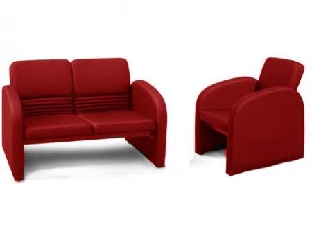 Статик-2 диван 3Д