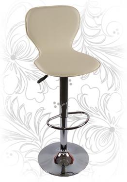 Барный стул 2640 кремовый