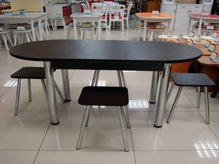 Универсальный раскладной стол