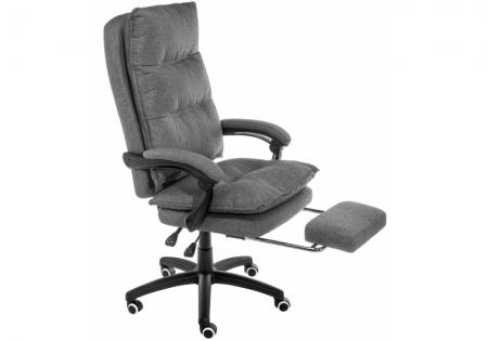 Компьютерное кресло Rapid серое