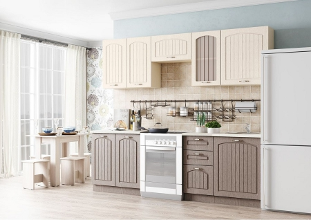 Кухонный гарнитур Легенда 29 (1,8 м)